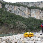 Frühling auf Ardèche & Co [Touren unserer Teilnehmer] (German only)