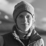 LWA expert for nature conservation, Susanne Blech © Land Water Adventures
