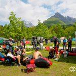 LWA live - Vorträge in Slowenien und Leipzig im Mai